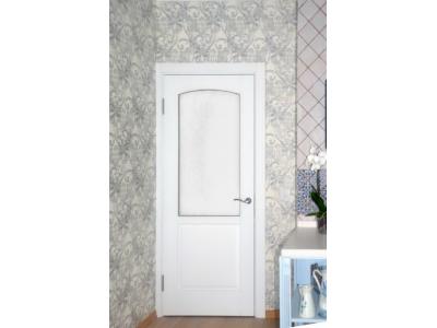 Квартира в Краснодаре, заказчик - частное лицо.