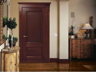 Проекты - межкомнатные двери