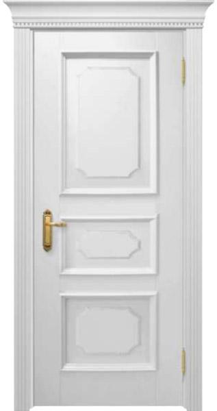 Межкомнатная дверь Belorawood Арт Декор 3