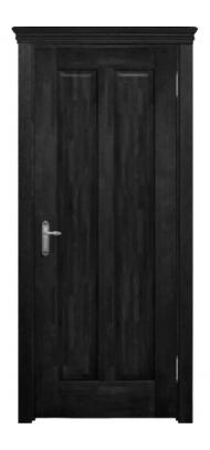 Межкомнатная дверь Belorawood  Филадельфия 2